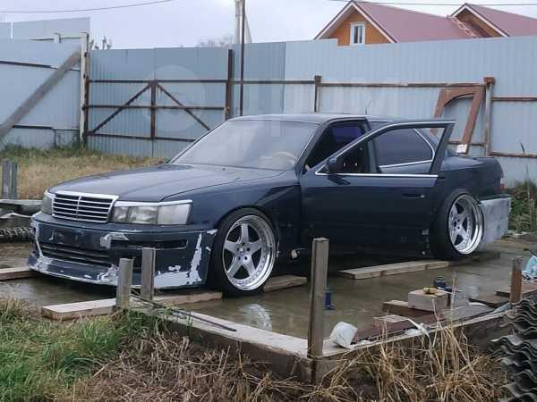 Lexus LS400, 1993 год, 250 000 руб.
