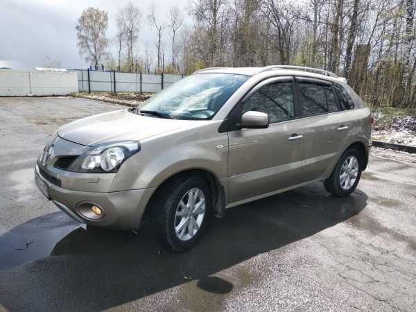 Renault Koleos, 2011 год, 715 000 руб.