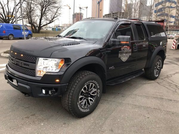 Ford F150, 2012 год, 2 850 000 руб.