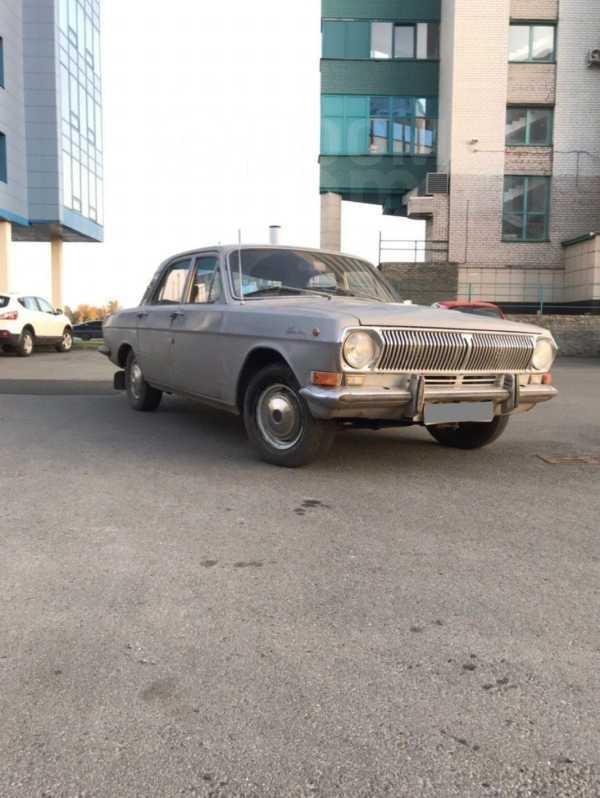 ГАЗ 24 Волга, 1980 год, 49 990 руб.