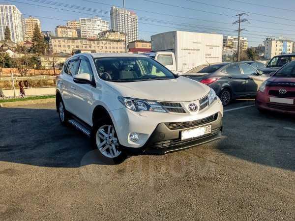 Toyota RAV4, 2014 год, 1 320 000 руб.