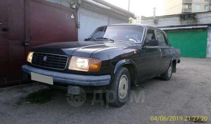 ГАЗ 31029 Волга, 1994 год, 99 900 руб.