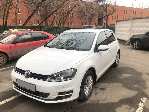 Volkswagen Golf, 2013 год, 645 000 руб.