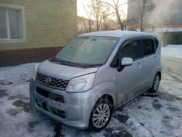Daihatsu Move, 2016 год, 440 000 руб.