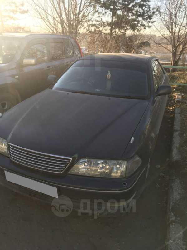 Toyota Mark II, 1998 год, 185 000 руб.