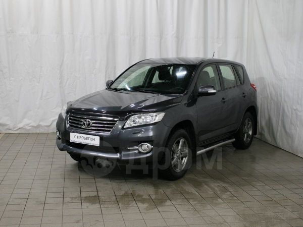 Toyota RAV4, 2012 год, 795 000 руб.