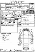 Toyota Ipsum, 2007 год, 279 000 руб.