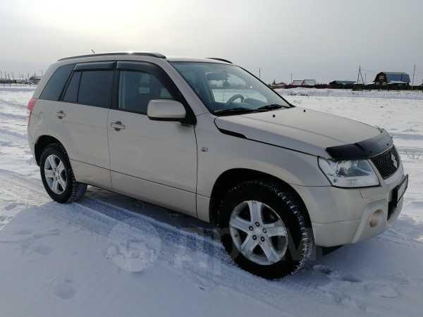 Suzuki Grand Vitara, 2008 год, 655 000 руб.
