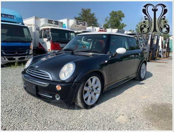 Mini Coupe, 2003 год, 240 000 руб.