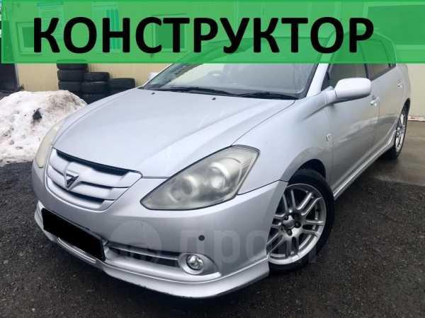 Toyota Caldina, 2006 год, 180 000 руб.