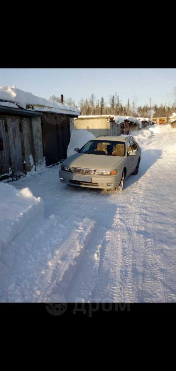 Nissan Cefiro, 1998 год, 300 000 руб.