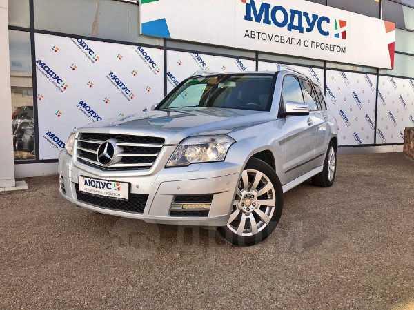 Mercedes-Benz GLK-Class, 2010 год, 949 000 руб.