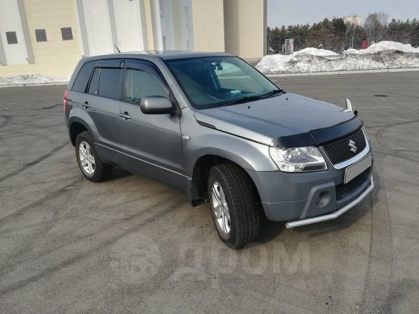 Suzuki Escudo, 2005 год, 630 000 руб.