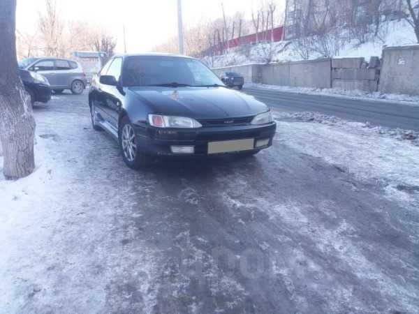 Toyota Corolla Levin, 1996 год, 190 000 руб.