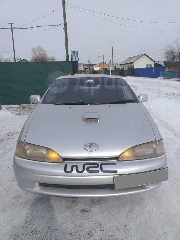 Toyota Cynos, 1991 год, 150 000 руб.