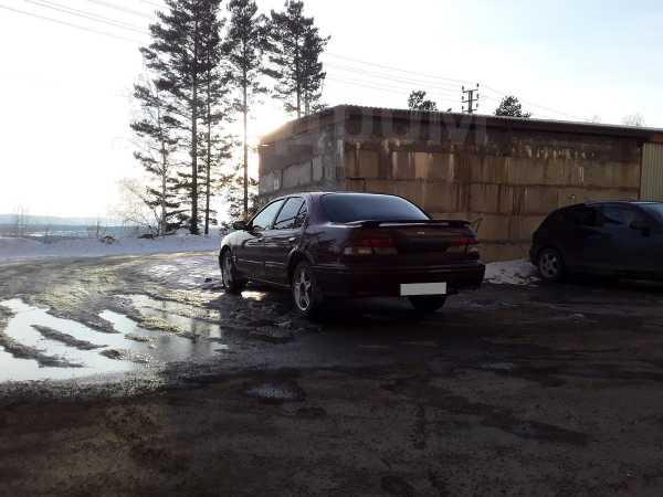 Nissan Maxima, 1998 год, 140 000 руб.