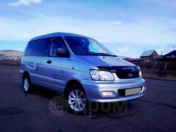 Toyota Town Ace Noah, 1999 год, 479 000 руб.