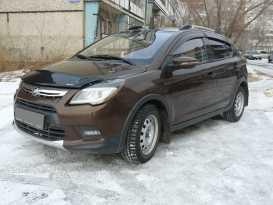 Саяногорск X50 2015
