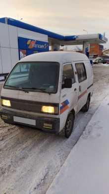 Новосибирск Damas 1998