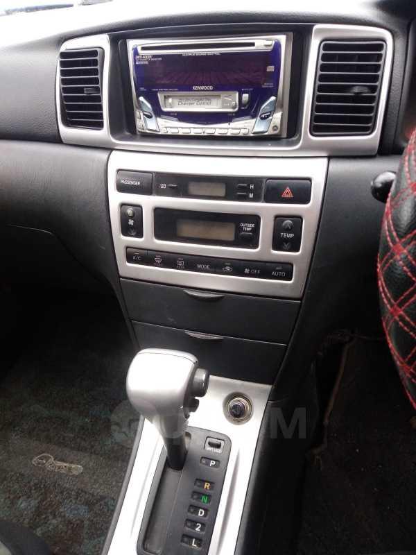 Toyota Corolla Runx, 2001 год, 317 000 руб.