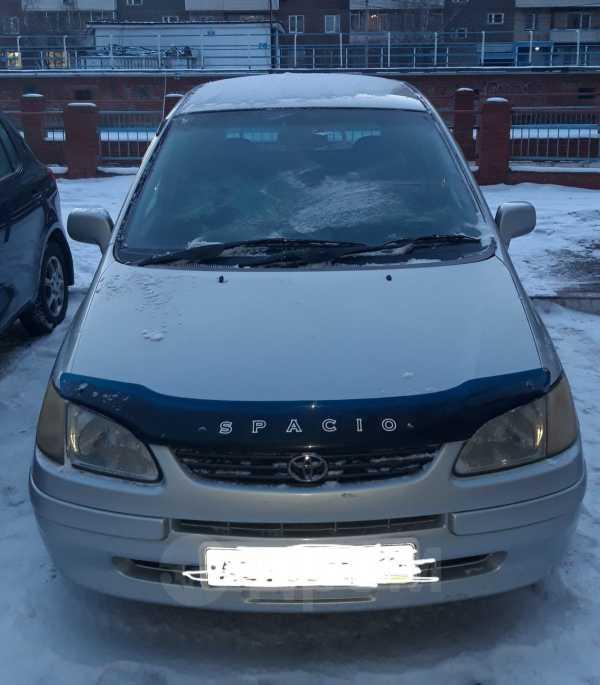 Toyota Corolla, 1999 год, 290 000 руб.