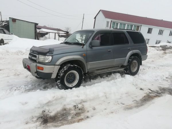 Toyota Hilux Surf, 1993 год, 650 000 руб.