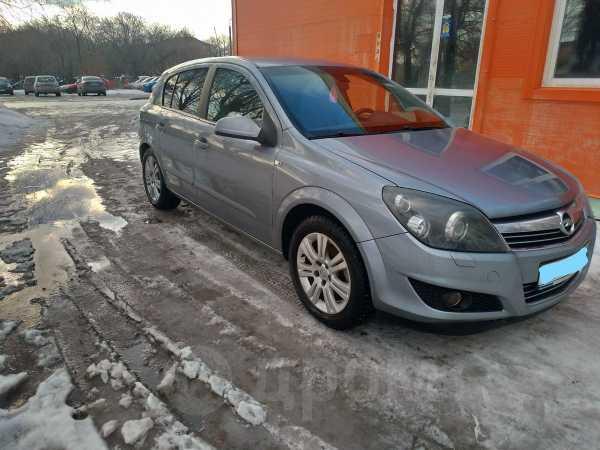 Opel Astra, 2008 год, 295 000 руб.