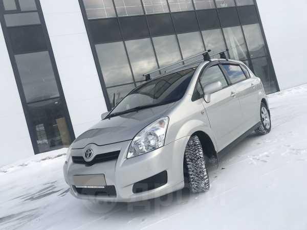 Toyota Corolla Verso, 2008 год, 525 000 руб.