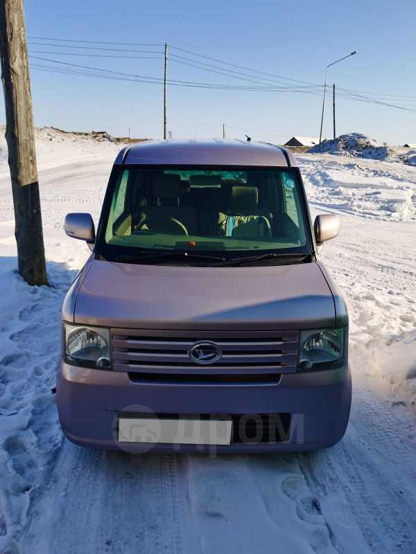 Daihatsu Move Conte, 2011 год, 300 000 руб.