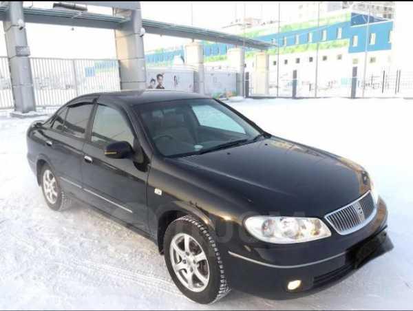 Nissan Sunny, 2003 год, 330 000 руб.