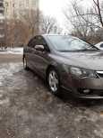 Honda Civic, 2010 год, 630 000 руб.