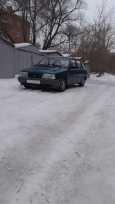 ИЖ 2126 Ода, 2002 год, 47 000 руб.