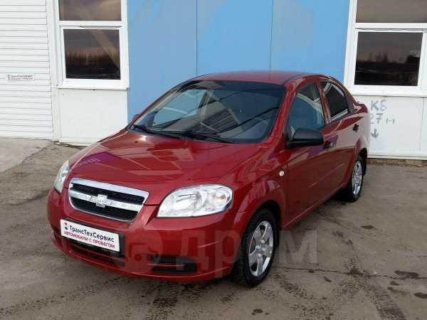 Chevrolet Aveo, 2010 год, 245 000 руб.
