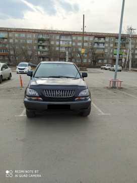 Черногорск RX300 1999
