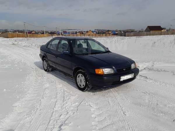 Toyota Tercel, 1996 год, 149 000 руб.
