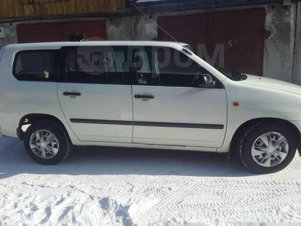 Toyota Succeed, 2005 год, 320 000 руб.