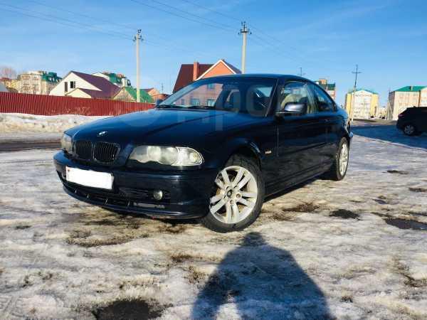 BMW 3-Series, 2002 год, 175 000 руб.