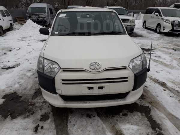 Toyota Probox, 2015 год, 500 000 руб.