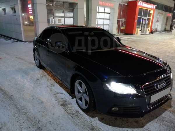 Audi A4, 2009 год, 700 000 руб.