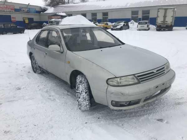 Nissan Bluebird, 1994 год, 89 000 руб.