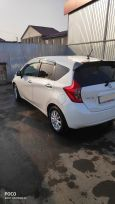 Nissan Note, 2013 год, 540 000 руб.