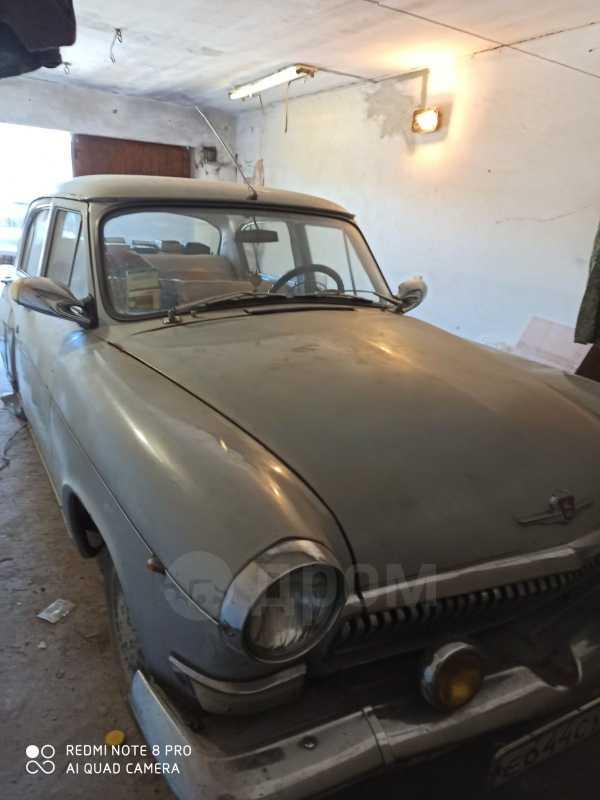 ГАЗ 21 Волга, 1964 год, 30 000 руб.