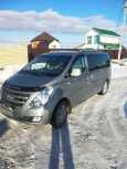 Hyundai Grand Starex, 2016 год, 1 700 000 руб.