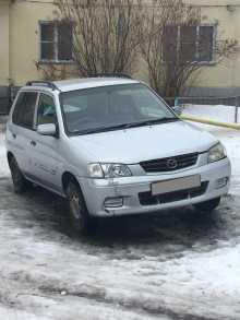Челябинск Demio 1999