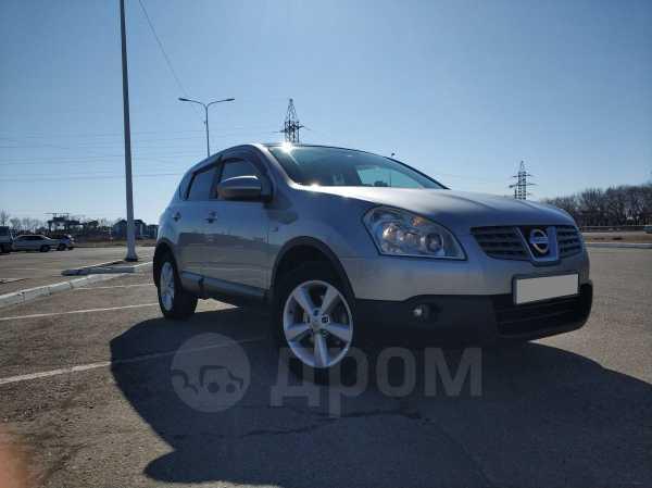 Nissan Dualis, 2007 год, 640 000 руб.