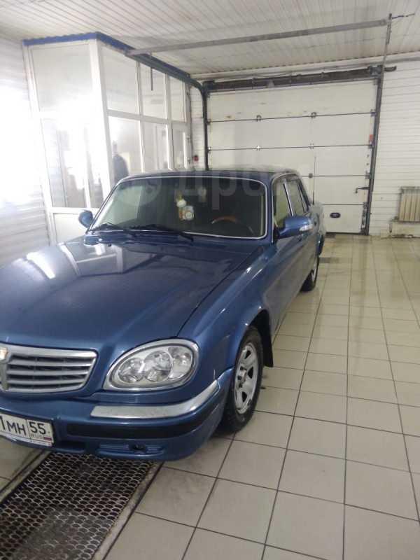 ГАЗ 31105 Волга, 2007 год, 137 999 руб.