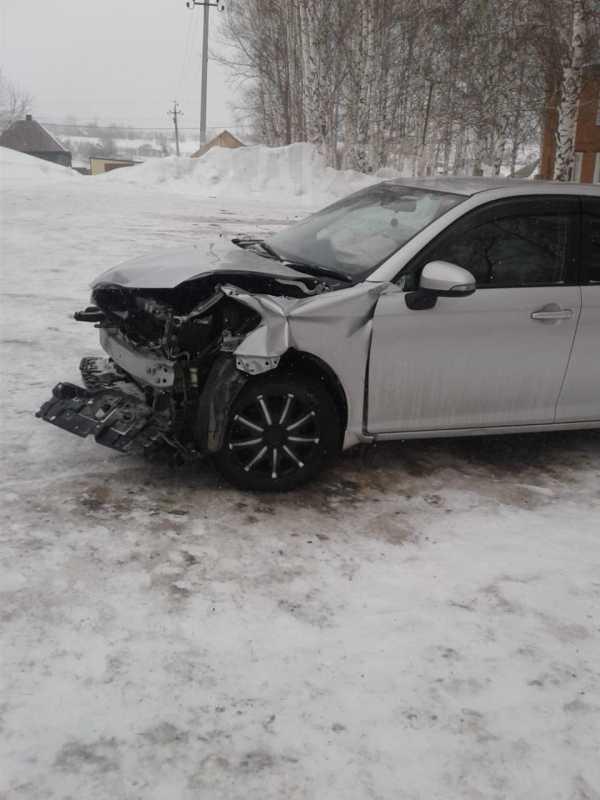 Toyota Corolla Fielder, 2014 год, 480 000 руб.