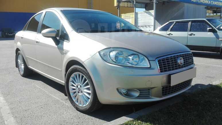 Fiat Linea, 2010 год, 350 000 руб.