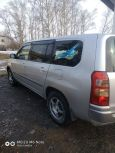 Toyota Succeed, 2007 год, 395 000 руб.