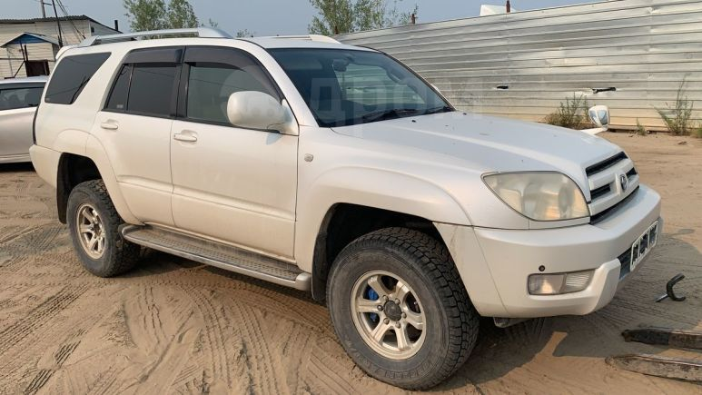 Toyota Hilux Surf, 2005 год, 420 000 руб.